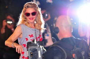 Madonna and W.E. cast at the world premiere of W.E. at the 68th Venice Film Festival - Update 3 (22)