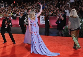 Madonna and W.E. cast at the world premiere of W.E. at the 68th Venice Film Festival - Update 4 (2)