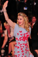 Madonna and W.E. cast at the world premiere of W.E. at the 68th Venice Film Festival - Update 4 (5)