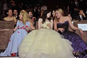Madonna and W.E. cast at the world premiere of W.E. at the 68th Venice Film Festival - Update 4 (11)