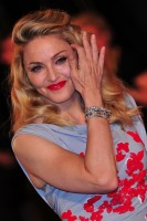 Madonna and W.E. cast at the world premiere of W.E. at the 68th Venice Film Festival - Update 4 (12)