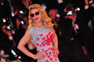 Madonna and W.E. cast at the world premiere of W.E. at the 68th Venice Film Festival - Update 4 (13)