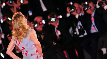 Madonna and W.E. cast at the world premiere of W.E. at the 68th Venice Film Festival - Update 4 (16)