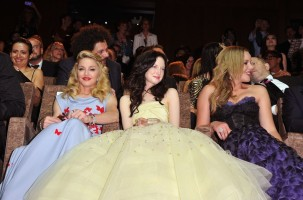 Madonna and W.E. cast at the world premiere of W.E. at the 68th Venice Film Festival - Update 4 (19)