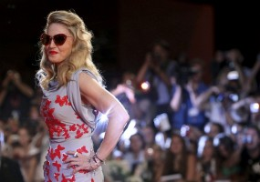 Madonna and W.E. cast at the world premiere of W.E. at the 68th Venice Film Festival - Update 4 (21)