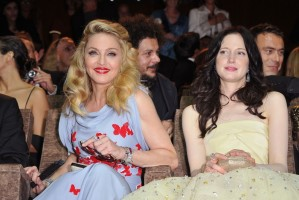 Madonna and W.E. cast at the world premiere of W.E. at the 68th Venice Film Festival - Update 4 (24)