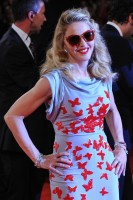 Madonna and W.E. cast at the world premiere of W.E. at the 68th Venice Film Festival - Update 4 (28)