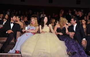 Madonna and W.E. cast at the world premiere of W.E. at the 68th Venice Film Festival - Update 4 (29)