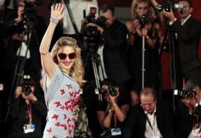 Madonna and W.E. cast at the world premiere of W.E. at the 68th Venice Film Festival - Update 5 (1)