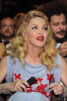 Madonna and W.E. cast at the world premiere of W.E. at the 68th Venice Film Festival - Update 5 (2)