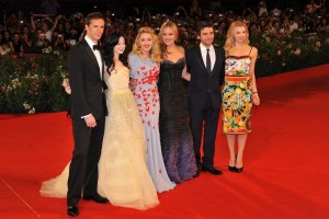 Madonna and W.E. cast at the world premiere of W.E. at the 68th Venice Film Festival - Update 5 (8)