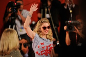 Madonna and W.E. cast at the world premiere of W.E. at the 68th Venice Film Festival - Update 5 (9)
