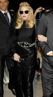 Madonna at the Gucci Award for Women in Cinema (2)