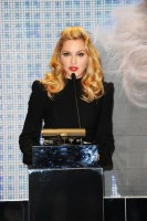 Madonna at the Gucci Award for Women in Cinema - Update 01 (1)