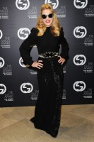 Madonna at the Gucci Award for Women in Cinema - Update 01 (2)