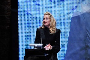 Madonna at the Gucci Award for Women in Cinema - Update 01 (3)