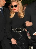 Madonna at the Gucci Award for Women in Cinema - Update 01 (5)