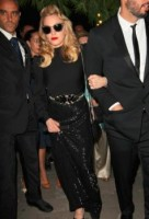 Madonna at the Gucci Award for Women in Cinema - Update 01 (6)