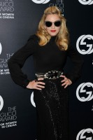 Madonna at the Gucci Award for Women in Cinema - Update 02 (2)