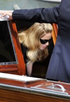 Madonna's second day at the 68th Venice Film Festival (4)