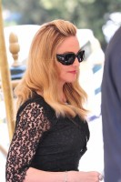 Madonna's second day at the 68th Venice Film Festival (7)