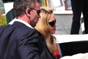 Madonna's second day at the 68th Venice Film Festival (8)