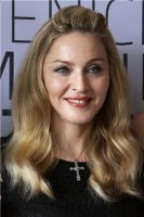 Madonna at the Movie Star Lounge at the 68th Venice Film Festival (8)