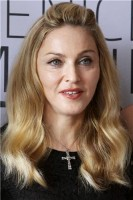 Madonna at the Movie Star Lounge at the 68th Venice Film Festival (6)