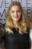 Madonna at the Movie Star Lounge at the 68th Venice Film Festival (7)