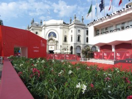 Madonna at Venice Film Festival by Ultimate Concert Experience (4)