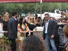 Madonna at Venice Film Festival by Ultimate Concert Experience (7)