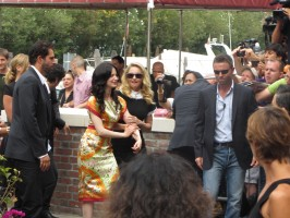 Madonna at Venice Film Festival by Ultimate Concert Experience (8)