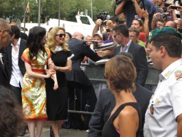 Madonna at Venice Film Festival by Ultimate Concert Experience (9)