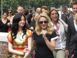 Madonna at Venice Film Festival by Ultimate Concert Experience (10)
