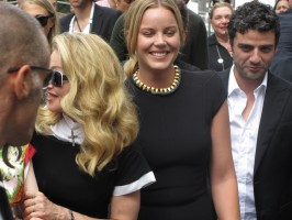 Madonna at Venice Film Festival by Ultimate Concert Experience (12)
