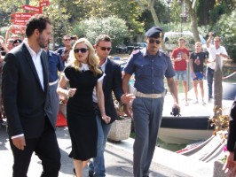 Madonna at Venice Film Festival by Ultimate Concert Experience (16)