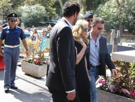 Madonna at Venice Film Festival by Ultimate Concert Experience (17)