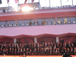 Madonna at Venice Film Festival by Ultimate Concert Experience (21)