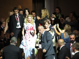 Madonna at Venice Film Festival by Ultimate Concert Experience (24)