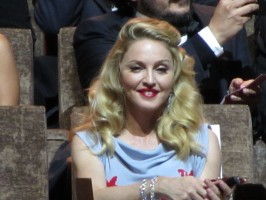 Madonna at Venice Film Festival by Ultimate Concert Experience (26)