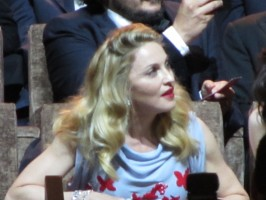 Madonna at Venice Film Festival by Ultimate Concert Experience (27)