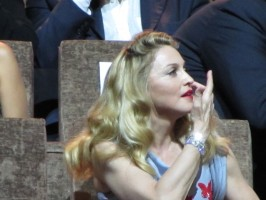 Madonna at Venice Film Festival by Ultimate Concert Experience (28)