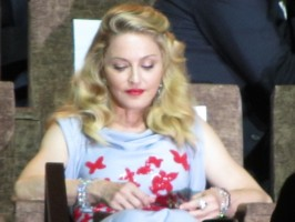 Madonna at Venice Film Festival by Ultimate Concert Experience (29)