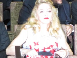 Madonna at Venice Film Festival by Ultimate Concert Experience (31)