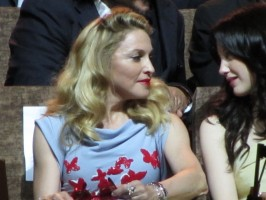 Madonna at Venice Film Festival by Ultimate Concert Experience (34)