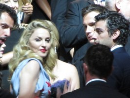 Madonna at Venice Film Festival by Ultimate Concert Experience (45)