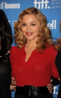 Madonna at the Toronto International Film Festival, 12 September 2011 - Update 2 (1)