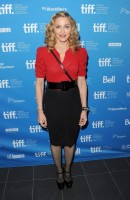 Madonna at the Toronto International Film Festival, 12 September 2011 - Update 2 (2)
