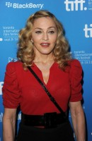 Madonna at the Toronto International Film Festival, 12 September 2011 - Update 2 (4)