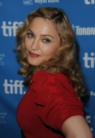 Madonna at the Toronto International Film Festival, 12 September 2011 - Update 2 (5)